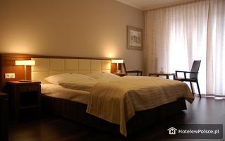 HOTEL KOLUMNA PARK Przygoń